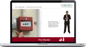 Workforce First Fire Warden Screen Shot New
