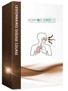 workforce Legionnaires Disease Box